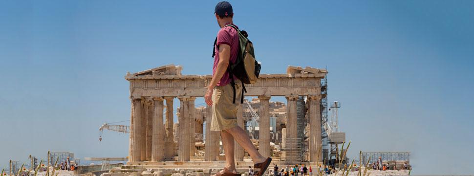 Greek Courses in Greece