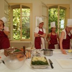 French Cooking courses
