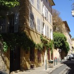 French Courses Aix-en-Provence