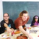 Estudio Sampere Alicante - Culture