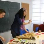 Culture Class - Estudio Sampere Alicante