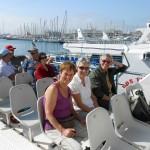 Senior Program Excursion - Alicante