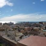 Spanish School in Alicante - City View