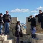 Alicante Castle Excursion