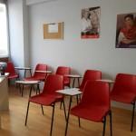 Classroom - Estudio Sampere Alicante