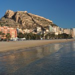Estudio Sampere Alicante - City View