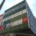 Estudio Sampere Alicante Building