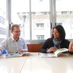 Spanish Students - Estudio Sampere Alicante