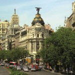 Madrid - Spanish Language Courses