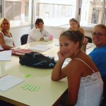 Spanish Courses in Alicante - Spanish Class