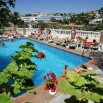 School Facilities - Spanish Courses in Malaga