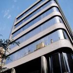ABC Barcelona School Building