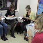 Spanish School - Students