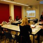Spanish School in Barcelona - Classroom