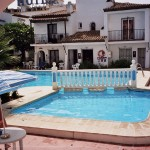 Apartment, Nerja Spain