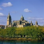 Spanish Courses in Salamanca Spain