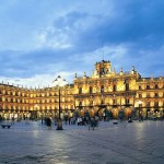 Spanish Courses in Salamanca