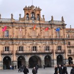 Spanish Courses in Salamanca, Plaza Mayor