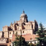 Spanish Summer Courses in Salamanca, Spain - Teenager Program