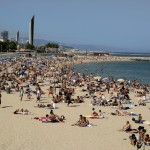 International Houce Barcelona Spanish School - Barcelona Beach