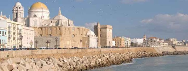 Spanish Courses in Cadiz, Spain