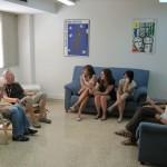 Lounge - International House Palma