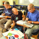 Senior Spaniosh Courses in Barcelona