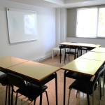 Spanish Course - Classrom
