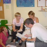Spanish immersion class in Palma