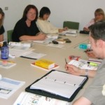 Spanish Courses in Grand Canary Class