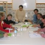 Spanish School Classroom