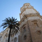Cadiz Cathedral - Spanish School