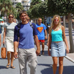 Spanish Courses in Marbella - Excursion