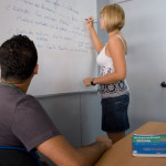 Spanish Class - Enforex Marbella