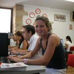 Spanish Classes in Salamanca