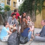 Spanish School Barcelona - Activities