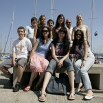 City Tour - Spanish Courses in Barcelona