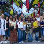 Spanish Courses in Barcelona - Excursions