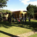 Spanish courses at Instituto Cultural Oaxaca
