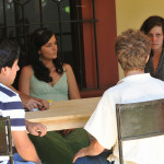 Spanish course in Oaxaca