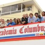 Academia Columbus - Quito Ecuador