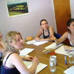 Coined Cordoba - Classroom