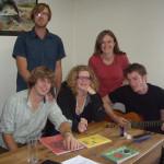 Spanish Courses in Bariloche -Class
