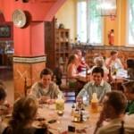 Malaca Insituto Restaurant
