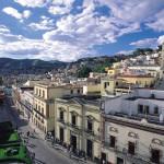 Spanish Courses in Guanajuato Mexico