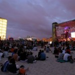 San Sebastian Activities - Jazz Fest