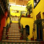 Solexico Guanajuato Entrance