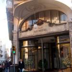 Spanish Courses in Argentina - School Building