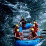 COSI - Rafting