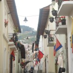 Spanish Courses in Ecuador - Quito